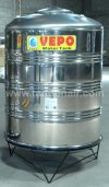 Vepo Stainless VP 2000