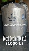 Jual Tandon Air Penguin Total Drain TD 110 (1050 liter)